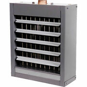 Beacon/morrisand174 Horizontal Hydronic Unit Heater Header Type Coil Style