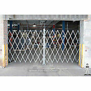 Double Eco Gateand8482 12and039w To 14and039w And 7and039h