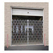 Double Folding Gate 22and039w To 24and039w And 7and0396h
