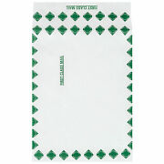 Tyvek Self-seal Expandable Envelopes First Class 12 X 16 X 2 100 Pack