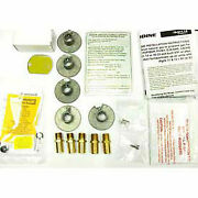 Ng To Lp Conversion Kit For Modine High Efficiency Gas Fired Unit Heater 350000