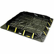Spill Containment Puncture Resistant 10and039l X 10and039w X 12h