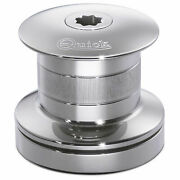 Quick Tb3 1012 Tumbler Series Capstan 1000w 12v Stainless Steel