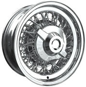 Wire Wheels Chrysler Dodge Plymouth Desoto Brand New Show Quality