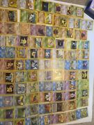 Pokemon Card Vintage Lot Rare Old And New Holo Mix👍🏻🔥