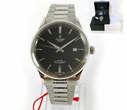 2021 Brand New Tudor Style 41mm Black Dial 12700 Box Papers Full Stickers