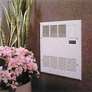 Recessed Wall Kit For Quiet-oneand8482 Kickspace Fan Heater 10000 Btu