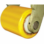 3 Polyurethane Load Wheel For Wescoand174 Pallet Trucks 241481 And 984872