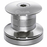 Quick Tb4 1012 Tumbler Series Capstan 1000w 12v Stainless Steel