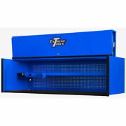 Extreme Tools Rx723001hcblbk Blue Professional Extreme Power Workstation Hutch