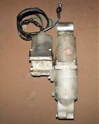 Johnson Evinrude Power Trim Unit Assembly Pn 48400-90j00 Fits 2001 And Up