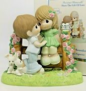 Precious Moments Singapore Thots Exclusive Our Love Has No Boundaries 139019