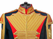 Rarest Drummer Uniform Of Company Palace Grenadiers Russian Empire Wwi