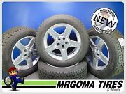 Land Rover 20andrdquo Defender X Wheels Tires 20x8.5 Oem Factory Goodyear Genuine Tires