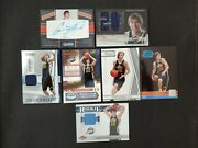2010-11 Gordon Hayward Timeless Treasures Limited Contenders Rookie Rc Auto Lot7