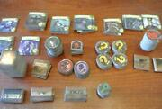 Mansions Of Madness 2nd Ed Replacement Token Piece - Monster Door Clue Fire Wall