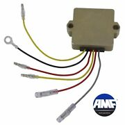 New Regulators Rectifiers Mercury Mariner Outboard 14.4v 25a Diodes - Mr351