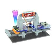 Elenco Snap Circuits Bric Kit - Structures