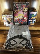 Funko Marvel Collector Corps Women Of Power Box Spider Gwen