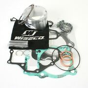 Wiseco Top End Piston Kit 86mm 111 For 2009-2014 Honda Trx400x