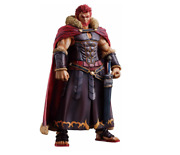 New Megahouse M.m.s. Collection Fate/zero Rider Pvc Figure Japan F/s