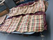 1949 1952 Chevrolet Front And Rear Seat Covers Nos. Sr29