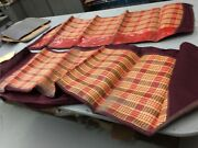 1930andrsquos 1940andrsquos Front Or Rear Seat Covers Nos. Sr29