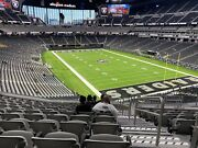 2 Tickets To The Sold Out Las Vegas Raiders Vs Philadelphia Eagles Game In Vegas
