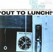 Import Board Lp Record Eric Dolphy Out To Lunch 180 Gram Vinyl Dolfie