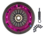 Transmission Clutch And Flywheel Kit For 2004-2005 Fits Subaru Forester