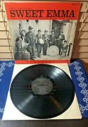 1964 New Orleansand039 Sweet Emma And Her Preservation Hall Jazz Band Vinyl Lp Vps-2