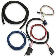 Holley 558-490 Sniper Efi Main Harness Main Battery Harness With Fuse And Pump R