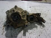 2002 Yamaha Big Bear 400 4wd Front Differential