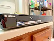 Samsung Bd-p3600 Home Theater Streaming Blu-ray Player