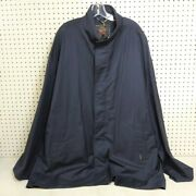 Paul And Shark Yachting Luxury Jacket 4xl New With Tags 1758.00 Retail Price