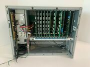 Nec Neax 2000 Ips System With Power Supply And Cards