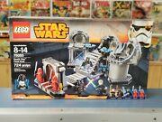 Lego Death Star Final Duel. 75093. Mint. Never Opened