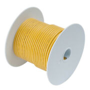 Ancor Yellow 2/0 Awg Tinned Copper Battery Cable - 25and039