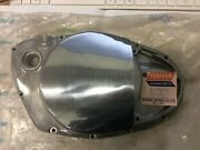 Genuine Yamaha Parts Clutch Cover Ty250a 1974 434-15431-00