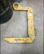10000 Caldwell Coil Hook Coil Lifter Stock 2628