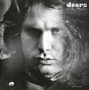 Doors Love Hides Live In Pittsburgh. May 2. 1970 Ww1-fm 2-disc Analog Record Lp