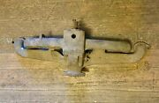 1939 40 41 Chevy Pickup Truck Manifold 216 Cu Engine Exaust And Intake 39 1940