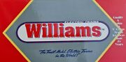 Williams O Scale Canadian Pacific Aa Diesel Set