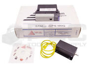 New Hiprom 1756hp-gps I Ser A2 Time Synchronization Module