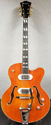 Eastman T58/v-amb With Hard Shell Case