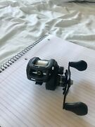 Lew's Speed Spool Super Duty Left-handed 641 Casting Reel