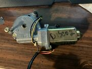 Land Rover Discovery 1 2 1994-2004 Factory Sunroof Motor Assembly 2001 Disco