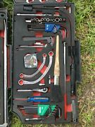 Armstrong General Mechanics Tool Kit Military Gmtk Pelican 0450 Casecomplete