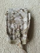 Eagle Industries Aor1 Canteen/general Purpose Pouch