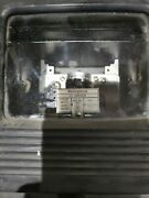 Westinghouse Power Relay 289b415a10a Type Cp 240v Three Phase